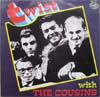 Cover: The Cousins - The Cousins / Lets Twist With The Cousins