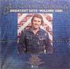 Cover: Billy Crash Craddock - Billy Crash Craddock / Greatest Hits Volume One