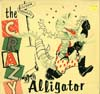 Cover: Various Artists of the 60s - The Crazy Alligator