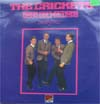 Cover: The Crickets - The Crickets / Rock Reflections