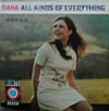 Cover: Dana - Dana / All Kind Of Everything