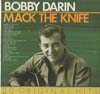 Cover: Bobby Darin - Mack The Kniffe - 20 Original Hits