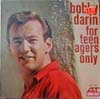 Cover: Bobby Darin - For Teenagers Only