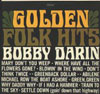 Cover: Bobby Darin - Golden Folk Hits