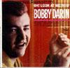 Cover: Bobby Darin - Bobby Darin / oh! Look At Ne Now - Debut Album For Capitol