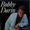 Cover: Bobby Darin - Bobby Darin / Bobby Darin