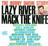 Cover: Bobby Darin - Bobby Darin / The Bobby Darin Story