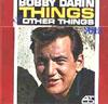 Cover: Bobby Darin - Bobby Darin / Things & Other Things