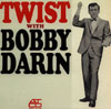 Cover: Bobby Darin - Twist With Bobby Darin
