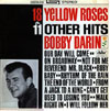 Cover: Bobby Darin - 18 Yellow Roses