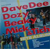 Cover: Dave Dee, Dozy, Beaky, Mick & Tich - Hits Album