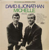 Cover: David and Jonathan - Michelle