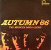 Cover: Spencer Davis Group - Autumn ´66