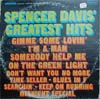 Cover: Spencer Davis Group - Spencer Davis Greatest Hits