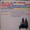Cover: Spencer Davis Group - The Best of The Spencer Davis Group