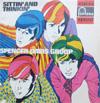 Cover: Spencer Davis Group - Spencer Davis Group / Sittin And Thinkin