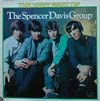 Cover: Spencer Davis Group - Spencer Davis Group / The Very Best Of the Spencer Davis Group