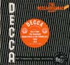 Cover: DECCA UK Sampler - The Decca Originals  Vol. 3