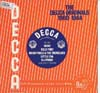 Cover: DECCA UK Sampler - The Decca Originals 1960 - 1964