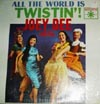 Cover: Joey Dee and the Starlighters - All The World Is Twistin´