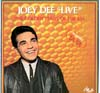 Cover: Joey Dee and the Starlighters - Live - The Golden Years of The 60´s