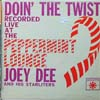 Cover: Joey Dee and the Starlighters - Doin´ The Twist