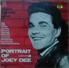 Cover: Joey Dee and the Starlighters - Portrait Of Joey Dee