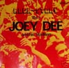 Cover: Joey Dee and the Starlighters - Joey Dee and the Starlighters / Rock Story Vol. 3