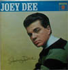 Cover: Joey Dee and the Starlighters - Joey Dee