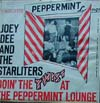 Cover: Joey Dee and the Starlighters - Doin´ The Twist At The Peppermint Lounge