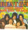 Cover: John Deen And The Trakk - John Deen And The Trakk / Beat 69