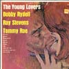 Cover: Various Artists of the 60s - The Young Lovers