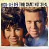Cover: Dick & Dee Dee - Dick & Dee Dee / Thou Shalt Not Steal