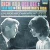 Cover: Dick & Dee Dee - Dick & Dee Dee / Tell ME / The Mountain´s High