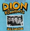 "Cover: Dion - Reunion - ""Live"" At Madison Square Garden 1972"