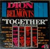 Cover: Dion - Dion / By Special Request Dion And The Belmonts Together On Records