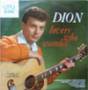Cover: Dion - Dion / Lovers Who Wander