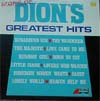 Cover: Dion - Dion / More of Dion´s Greatest Hits