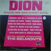 Cover: Dion - Dion / Sings His Greatest Hits
