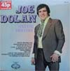 Cover: Joe Dolan - Joe Dolan and The Drifters