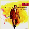 Cover: Fats Domino - Fats Domino / A Lot Of Dominos