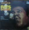 Cover: Fats Domino - Fats Domino / Attention: Fats Domino Volume 2
