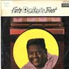 Cover: Fats Domino - Fats Dominos Best