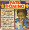 Cover: Fats Domino - Fats Domino (Europa LP)