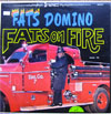 Cover: Fats Domino - Fats On Fire