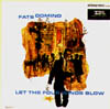 Cover: Fats Domino - Let the Four Winds Blow