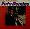 Cover: Fats Domino - Here Comes Fats Domino