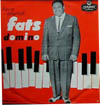Cover: Fats Domino - Fats Domino / Here Stands Fats Domino