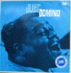 Cover: Fats Domino - Just Domino