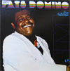 Cover: Fats Domino - Live In Europe